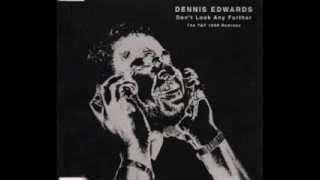 Dennis Edwards - Don