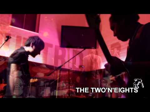 Interview With the TWOnEIGHTS Plus Suicide City  at The Wharf Bar