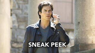 "The Vampire Diaries 7x22 Sneak Peek ""Gods & Monsters"" (HD) Season Finale"