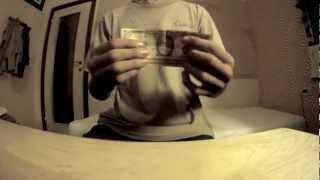 Money changing magic trick (Performance-Tutorial)[IML]