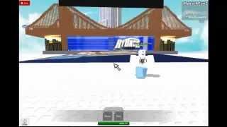 Roblox Wrestling Entertainment: RWE Wrestlemania 1
