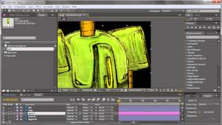 After Effects 04 - Cum sa animi un RObot