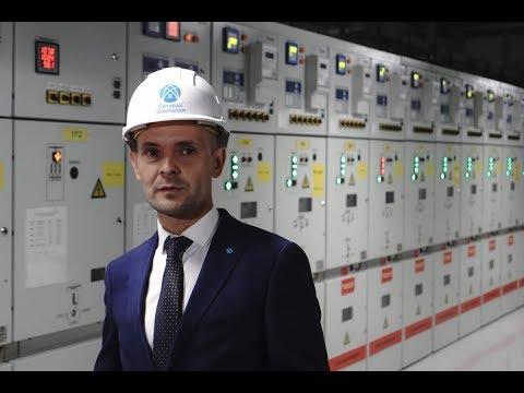 В Татарстане открыли первую цифровую подстанцию с отечественным оборудованием