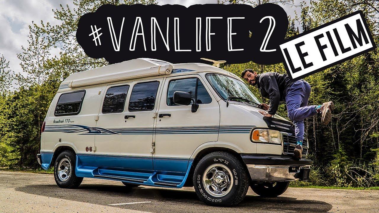 #VANLIFE | Le film - Année II