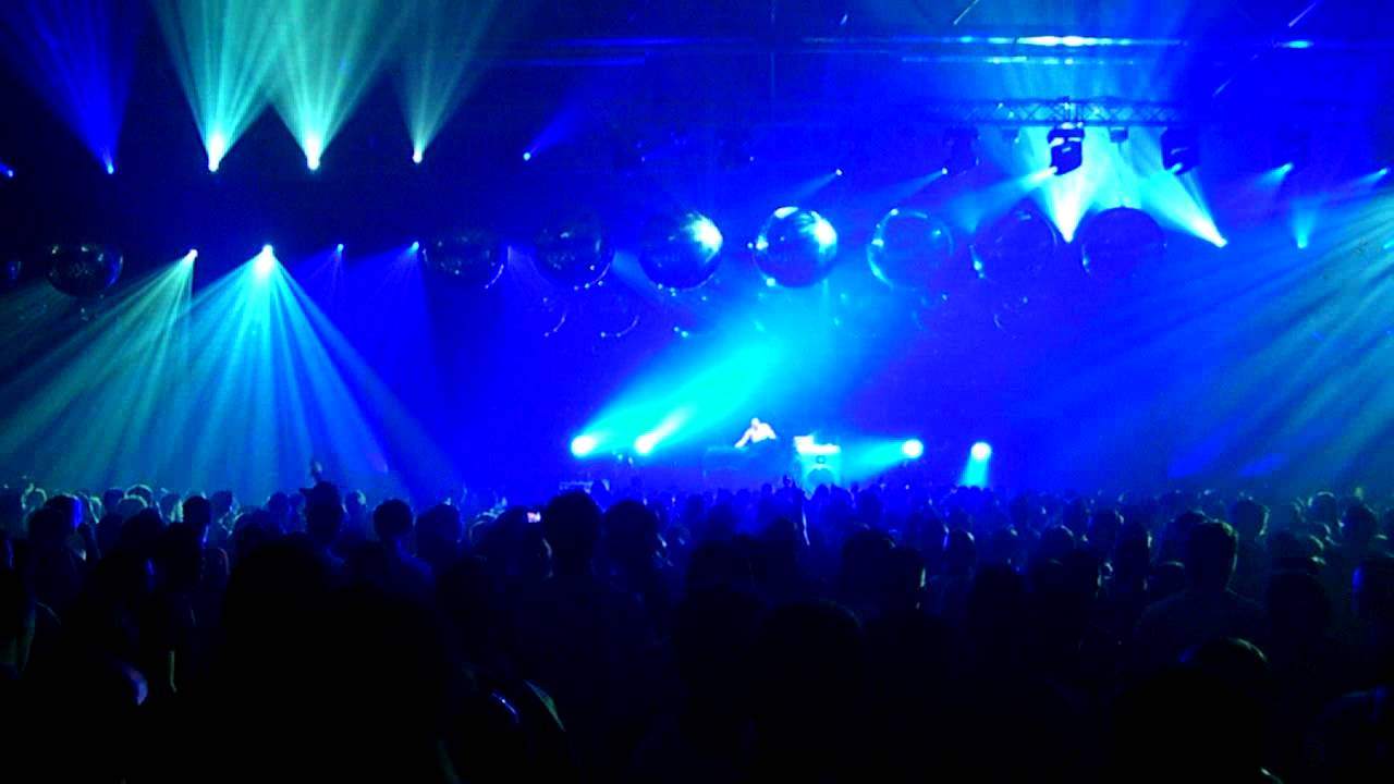 teka b bassleader 2011
