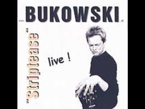 Boris Bukowski - Kokain (Striptease Live)