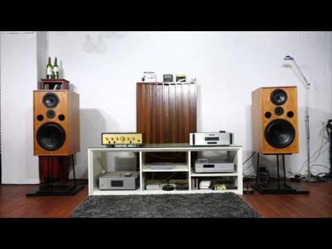 Spendor SP100R2   Steve Hoffman Music Forums