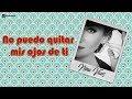 No Puedo Quitar Mis Ojos de Ti/Can't Take My Eyes Off You, Spanish Mix, Retro Music Disco_ Nina Vaas