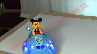 Машина Bumper Car