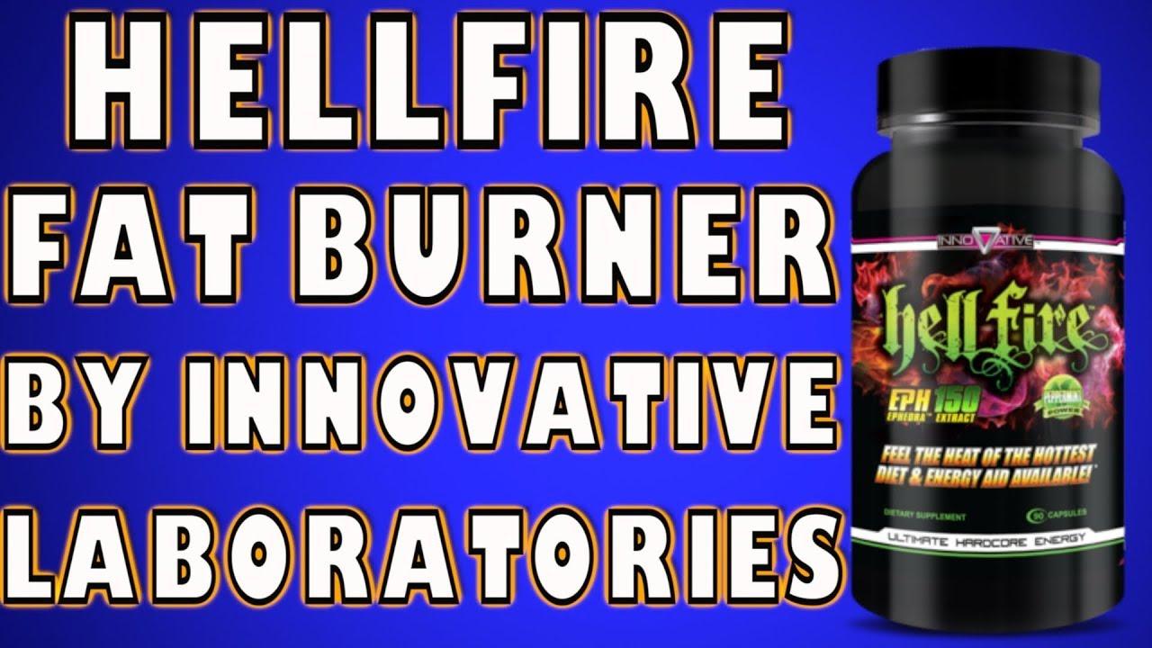 hellfire fat burner review)