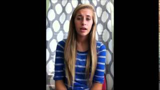 Stay With Me - Kyleigh Peeples (Sam Smith Cover)