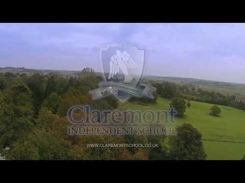 Claremont School, East Sussex, UK 克莱蒙特