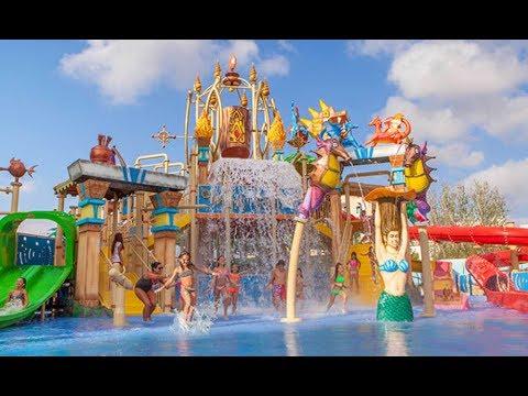 Sol Katmandu Park Resort Magaluf Spain Youtube