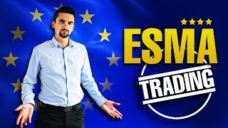ESMA : la réforme qui va complètement changer le trading