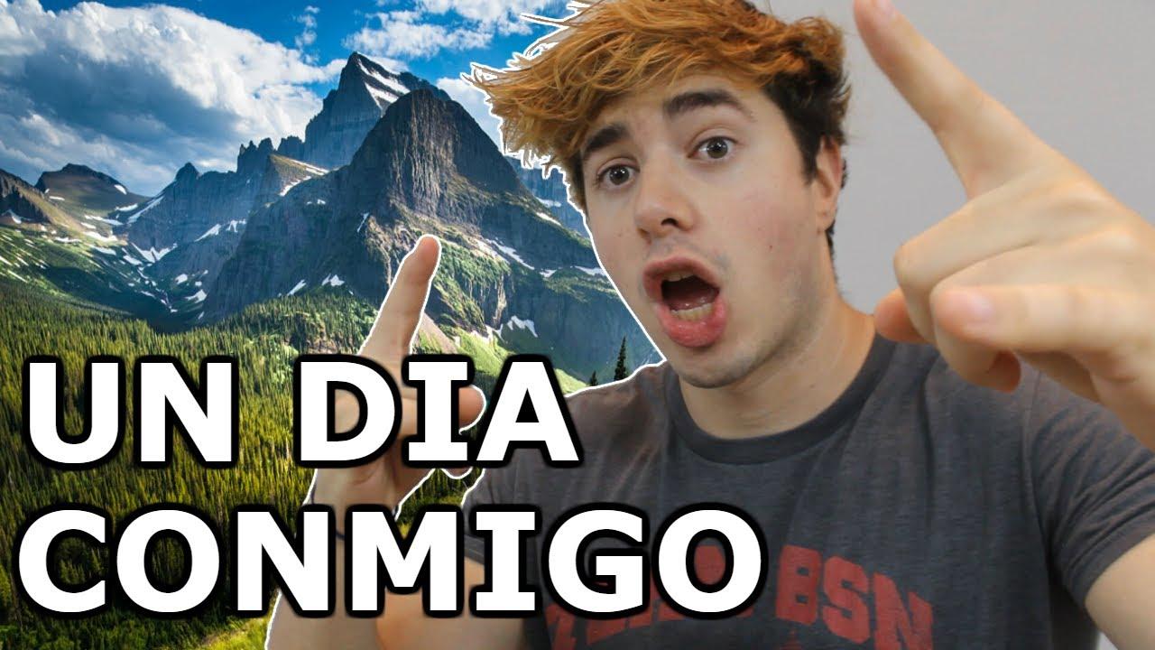 UN DIA CONMIGO (Aventura) - Carlos Te