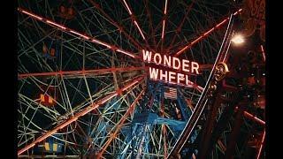 The Zephyr Bones - Juglar Child on the Carousel