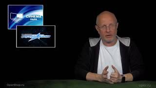 Goblin - Про отказ проката фильма Матильда и реакцию РПЦ