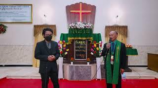 Ibadah Online || Minggu 5 September 2021 || GKJW Jemaat Peniwen