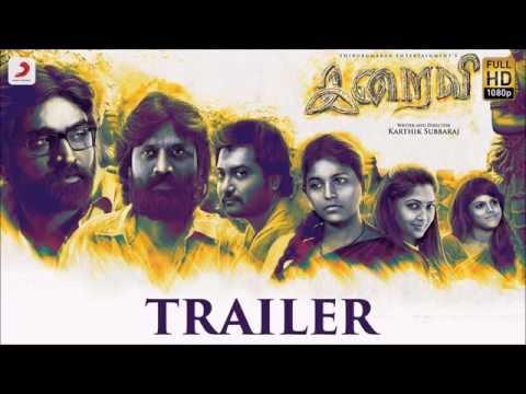 Iraivi (aka) Manidhi Movie Review!!! College Students
