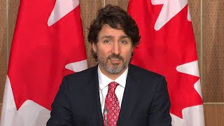 Prime Minister Justin Trudeau on when life can return to normal | COVID-19 in Canada