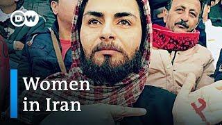 How Iranian women sneak into soccer stadiums | DW English