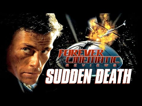 Sudden Death (1995) - Forever Cinematic Review