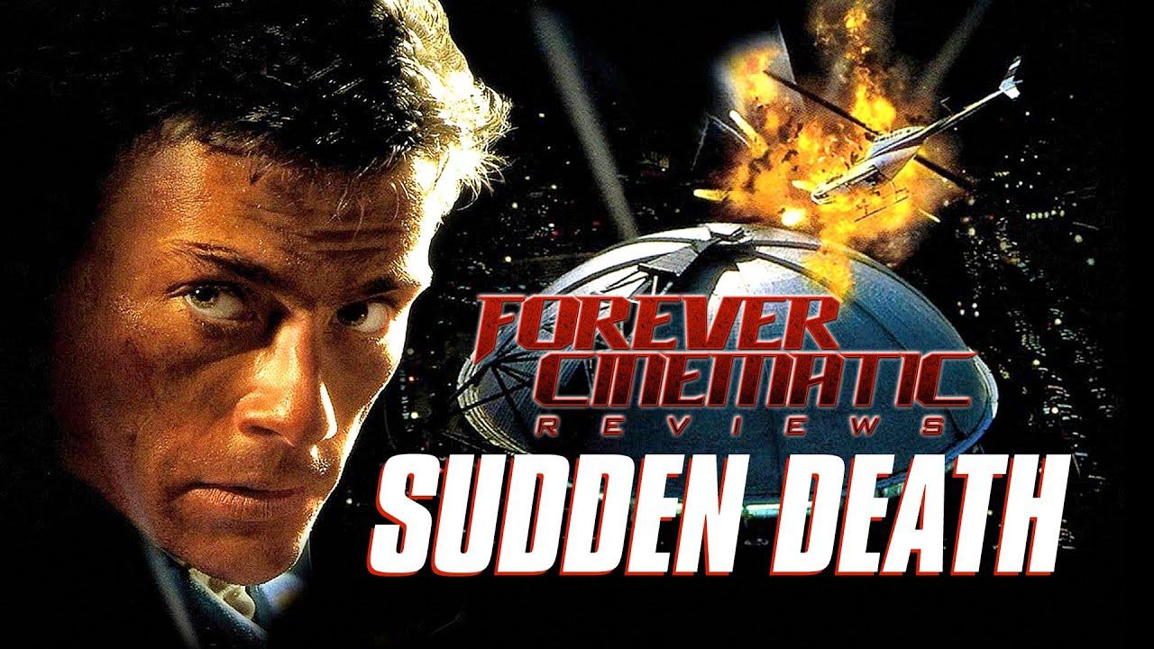 sudden death 1995 full movie