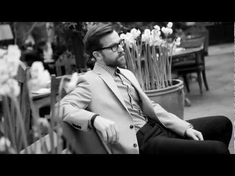 Reiss London Lives : Men's Health Style Director, Dan Rookwood - Interview