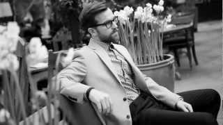 Reiss London Lives : Men
