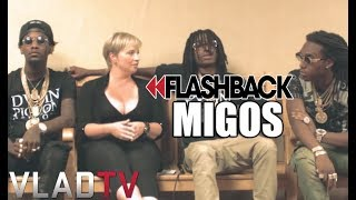 Flashback: Migos: Today's Rap Would Be Different With Pac & B.I.G.
