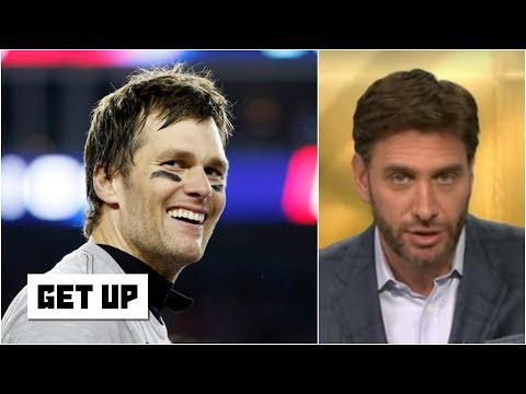 Tom Brady is CLEARLY more responsible for Patriots' success than Belichick - Mike Greenberg | Get Up