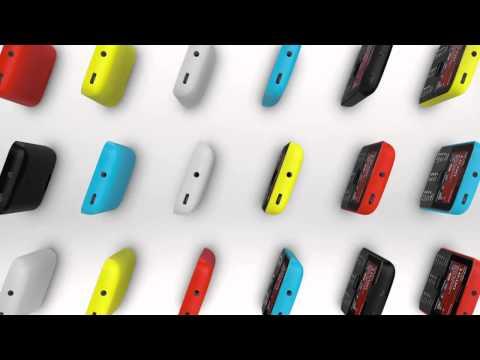 Nokia 208, the newest 3G Nokia model