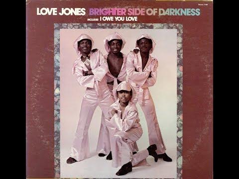 Brighter Side Of Darkness - Touchdown (1973)