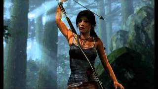 TOMB RAIDER PC GAMEPLAY MAX SETTINGS