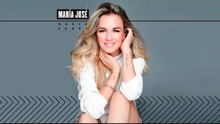 María José - Olvídame y Pega la Vuelta (feat. Brian Amadeus)