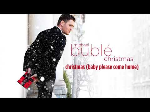 Michael Bublé - Christmas (Baby Please Come Home) [Official HD]