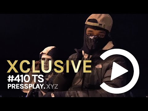 #410 TS - Trap Stack (Music Video) Prod By Quietpvck | Pressplay