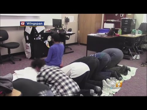 Frisco ISD Says Prayer Room For All Students