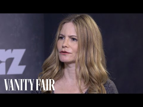 The Acting Advice Jennifer Jason Leigh Wishes She'd Taken - Anomalisa - TIFF 2015