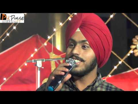 Harman Gill Of Love Story Song Fame