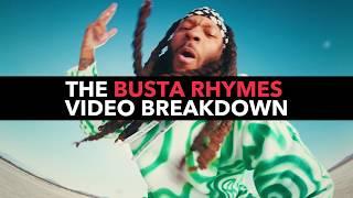 """Montana Of 300 - """"Busta Rhymes"""" Music Video Breakdown!"""