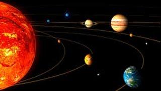 Закон всемирного тяготения. Движение планет