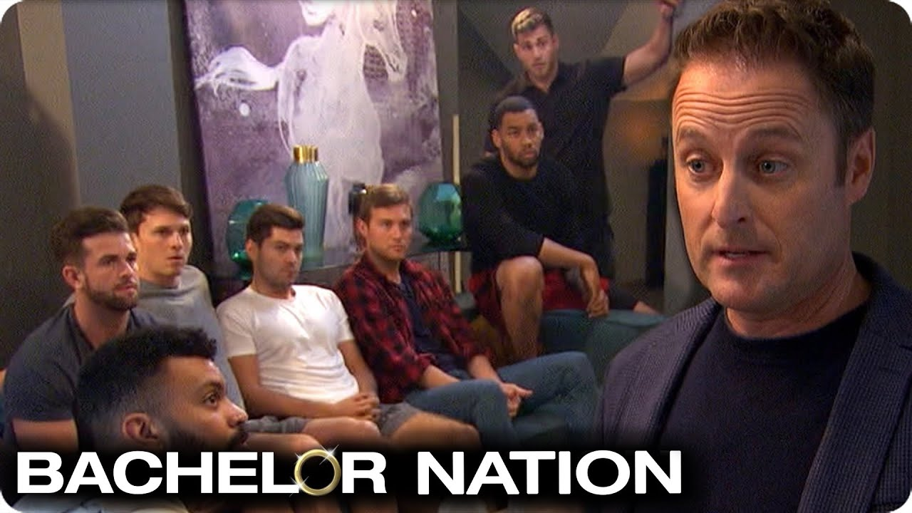The Bachelor finale was a bigger disaster than anyone could have ...