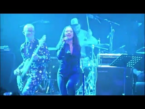 Sheela - You got the look (Prince Tribute Paradiso - April 25th 2016)