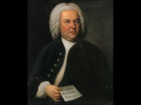 JS Bach - Brandenburg Concerto No 1 (1 of 3)