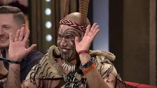 3. Frank Tomas Grapl - Show Jana Krause 13. 12. 2017