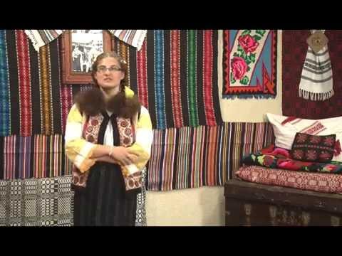 Elisabeta Munteanu Tineretea i mandra floare
