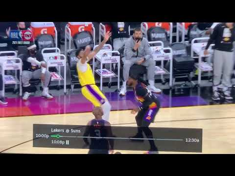 Anthony Davis Kicks Jae Crowder In Groin In 2021 NBA Playoffs Game 2 - Vlog