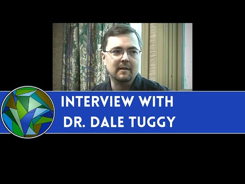 An Interview With Dr. Dale Tuggy - by J. Dan Gill