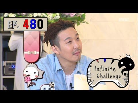[Infinite Challenge] 무한도전 - Haha, really mad. 20160514